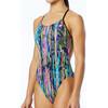 TYR Hiromi Cutoutfit Bathing Suit Black/Multi